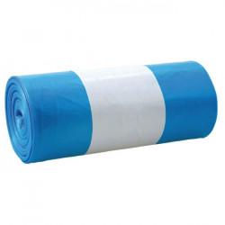 Vrecia 120l 26μ 700x1100mm 25ks modré