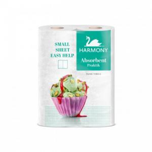Kuchynské utierky HARMONY Praktik/Everyday 2ks