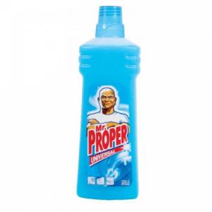 Mr.PROPER UNI na podlahy 1000ml Oceán