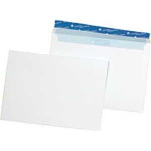 Poštové obálky C5 Cygnus s páskou 500 ks