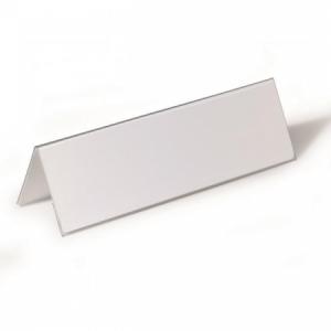 Menovka na stôl DURABLE 105x297mm