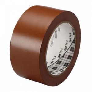 Vyznačovacia páska 3M hnedá 50mmx33m