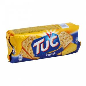 Krekry TUC Syr 100g