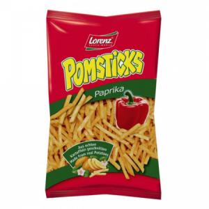 Pomsticks paprika 100 g