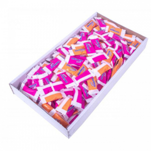 MENTOS cukríky ovocné, jednotlivo balené 200ks