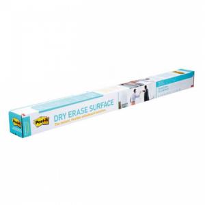 Post-it Super Sticky Dry Erase Fólia 1,219 m x 1,829 m