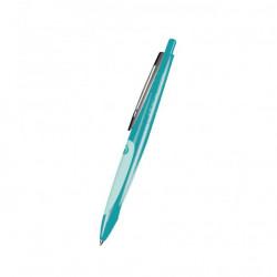 Guľôčkové pero Herlitz my.pen zelené/mintové