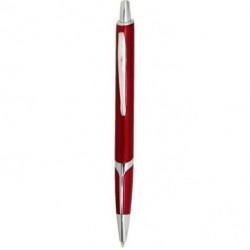 Guľôčkové pero CC 2085 červené