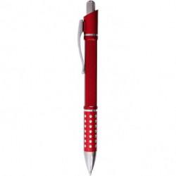Guľôčkové pero HZ8849 A červené