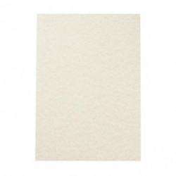Štrukturovaný papier Pergamen šampanské 95g 100 hárkov