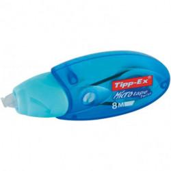 Korekčný roller Tipp-Ex Micro Tape Twist jednorazový 5mmx8m