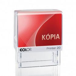 Pečiatka Colop Printer 20/L KÓPIA