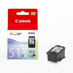 Atrament Canon CL-513 color MP240/250/260/270/490