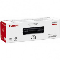 Toner Canon CRG-725 čierny LBP 6000