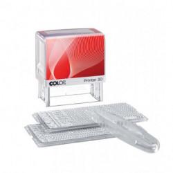 Pečiatka Colop Printer 20/1 Set