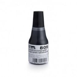 Pečiatková farba Colop 809 rýchloschnúca čierna