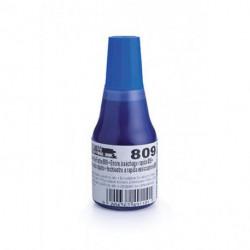 Pečiatková farba Colop 809 rýchloschnúca modrá