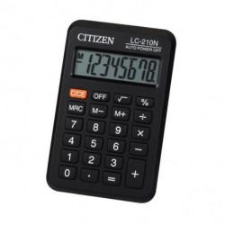 Kalkulačka Citizen LC210N
