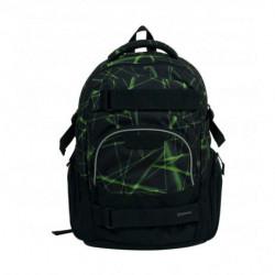 Školský ruksak Frequenz motív
