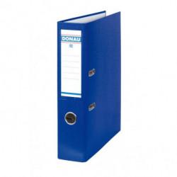 Zakladač pákový DONAU poloplastový 7,5cm modrý