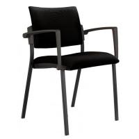 Konferenčná stolička Kubic,...