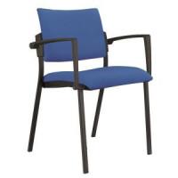 Konferenčná stolička Kubic...