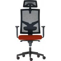 Kancelárska stolička GAME...