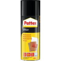 Patter Power spray...