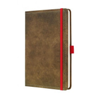 Zápisník CONCEPTUM Vintage...