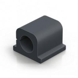 Úchytka na káble CAVOLINE CLIP PRO 1 čierna
