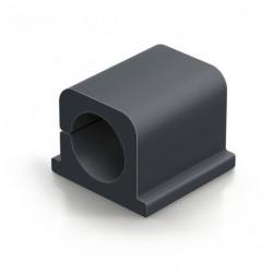 Úchytka na káble CAVOLINE CLIP PRO 2 čierna