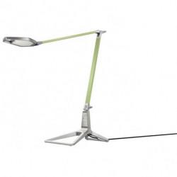 Lampa stolná LED Leitz Style Smart zelenkavá
