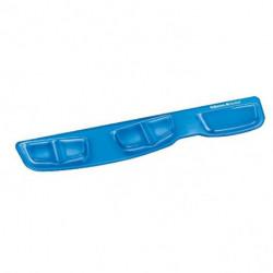 Opierka zápästia pred klávesnicu Health-V modrá