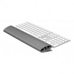 Opierka pred klávesnicu I-Spire Series grafitová