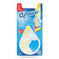 Q-Power Vôňa do umývačky riadu