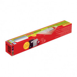 Obal na zošit Herlitz easy cover prispôsobivý 5 ks v krabičke