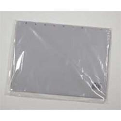 Plastové indexové kartičky A4 do kartotéky HAN 984