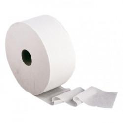 Toaletný papier 2-vrstvový Jumbo 19cm 110m