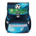 Školská taška Herlitz Loop Futbal
