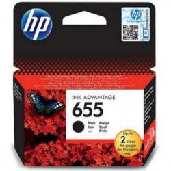 Atrament HP CZ109AE No.655 black
