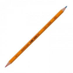 Ceruzka Koh-i-noor 3433 červená/modrá 12 ks