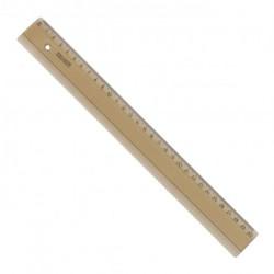 Pravítko Koh-i-noor 30cm dymové
