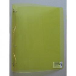 Zakladač PP 4-krúžkový žltý
