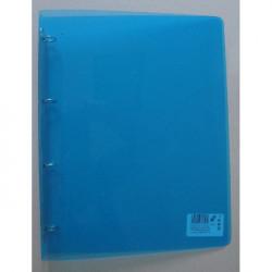 Zakladač PP 4-krúžkový modrý