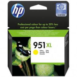 Atramentová náplň HP CN048AE žltá č.951 XL