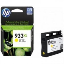 Atrament HP CN056AE žltá 933 XL