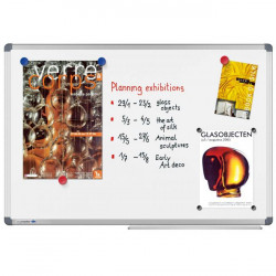 Tabuľa UNIVERSAL 90x120 cm