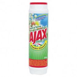 Ajax čistiaci prášok Floral Fiesta 450g Jarné kvety