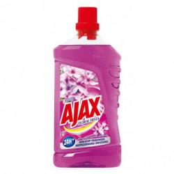 Ajax na podlahy Floral Fiesta 1l Lilac Fialový