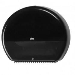 Zásobník na toaletný papier TORK Jumbo čierny